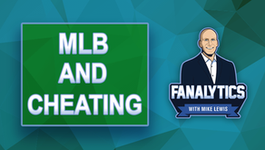 Protect the Brand(s): MLB and Cheating
