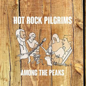 Hot Rock Pilgrims EP .jpg