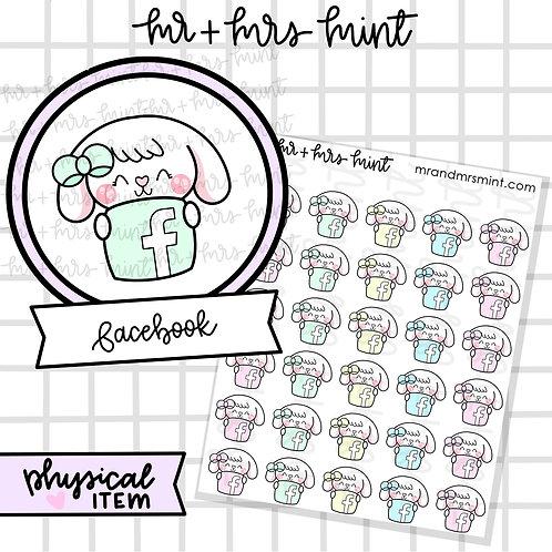 Bonnie - Facebook