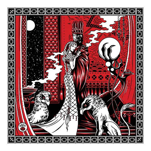 KRIEMHILD & ETZEL Limited Edition Print