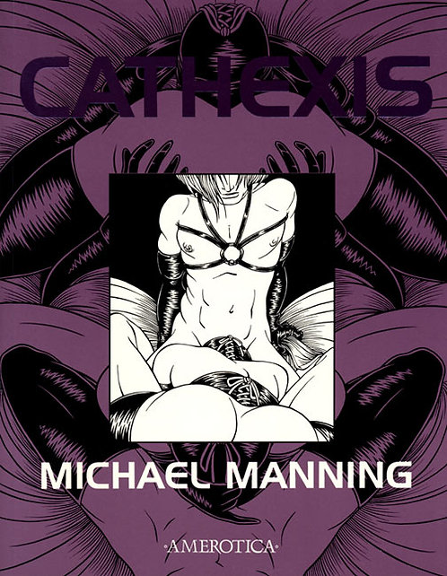CATHEXIS Comix Anthology