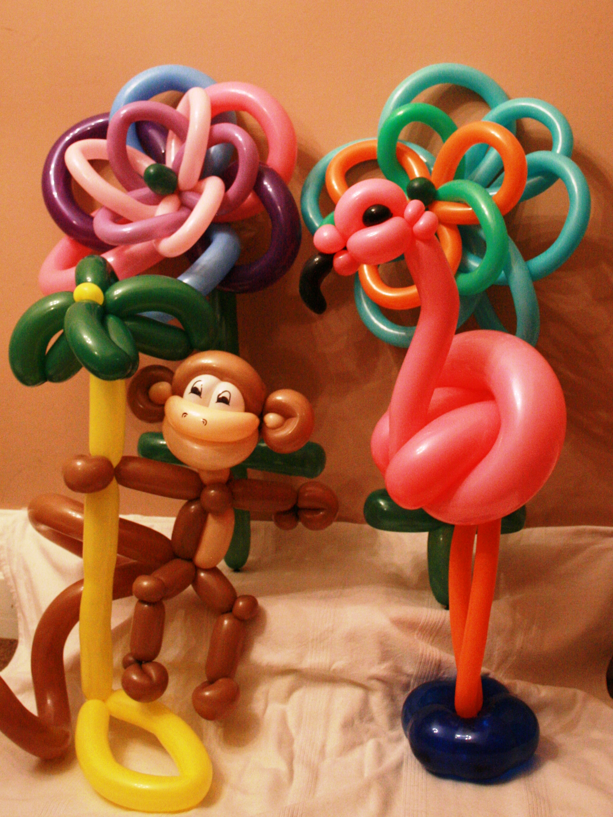 Balloon animal group.JPG