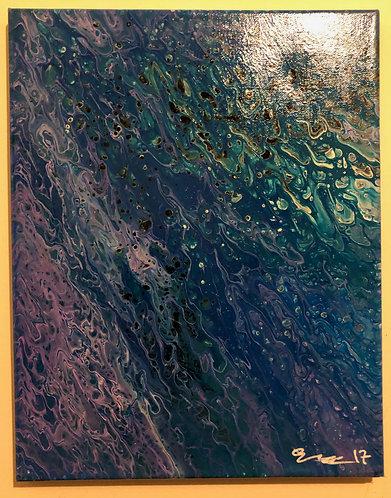 11x14 Untitled No. 27