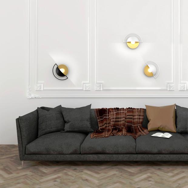 lampa Gala 360