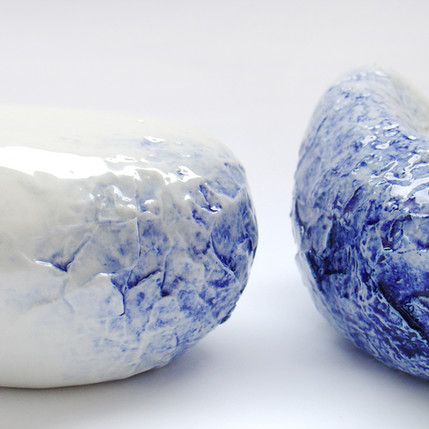 eggy   formy porcelanowe