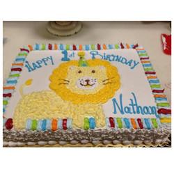 Add a custom theme #cake to your next #party! #birthdaycake #events #yum