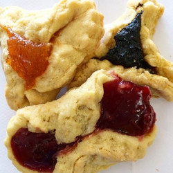 cherry, prune & apricot fruit cookies! #njeats #cookies #njfood #njbakery #yum #pastries