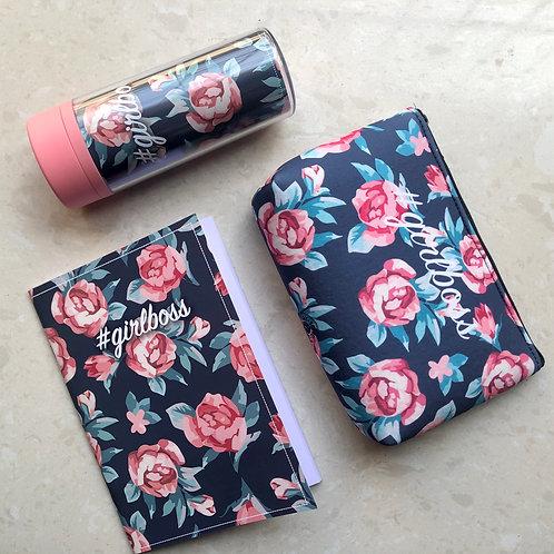 Girl Boss Gift Set