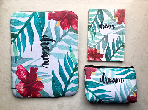 Tropical Dream Gift Set