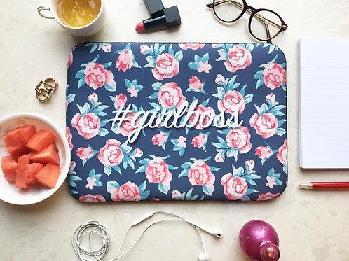 Girl Boss - Laptop Sleeve