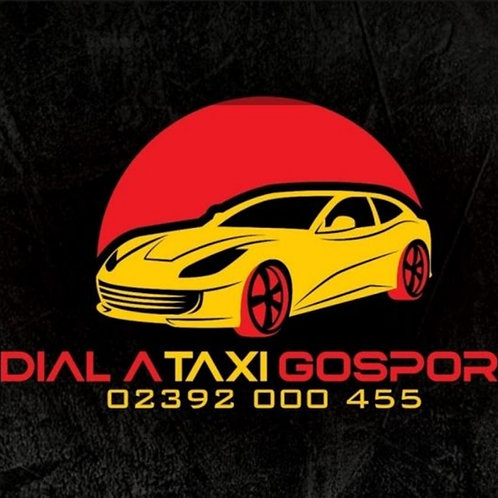 Gosport taxi service