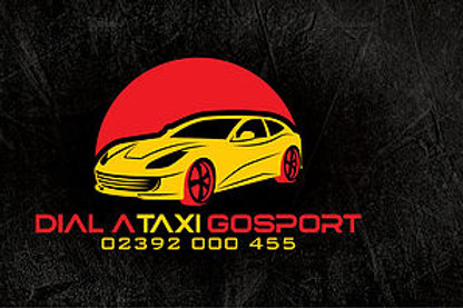 Service A By Dial a taxi Gosport