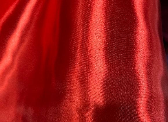 Red Satin Lamoul