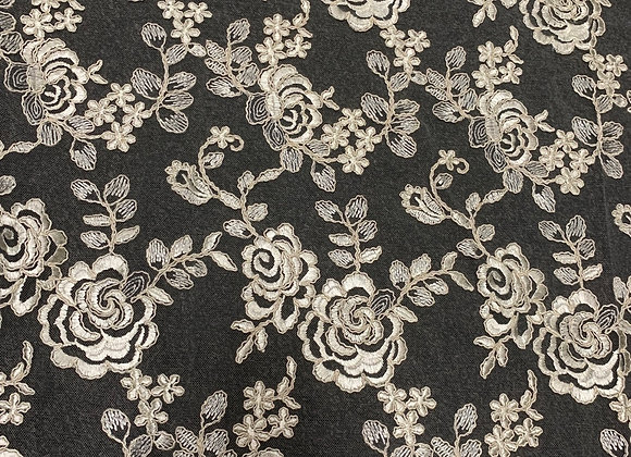 Lace (1 yard available )