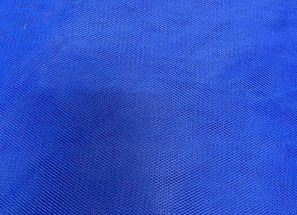 Royal Blue Tulle