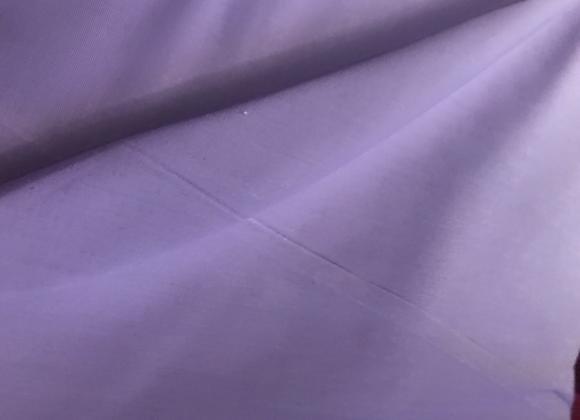 Lilac Poly Cotton