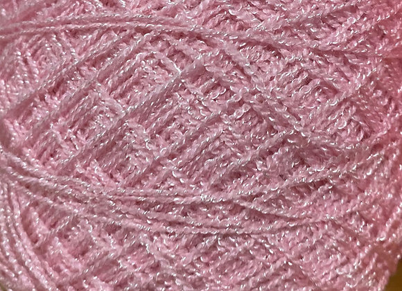 Blush Crystal Yarn