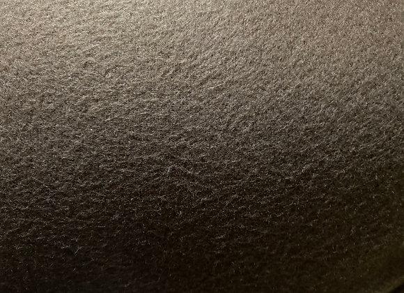 Brown Anti Pill Fleece Fabric Solids