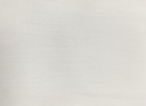 "White Cotton Fabric 100% Cotton 64"" wide"