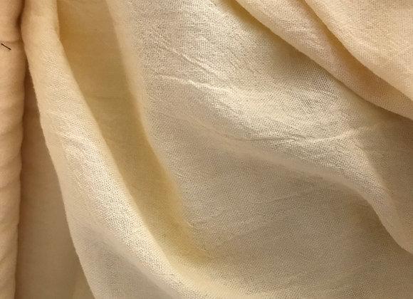 Yellow Cotton Gauze
