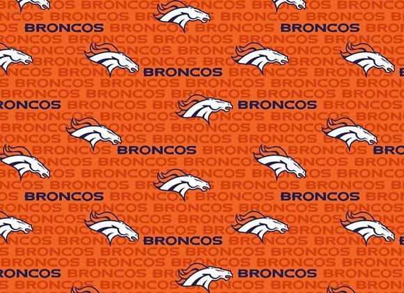 Denver Broncos Cotton