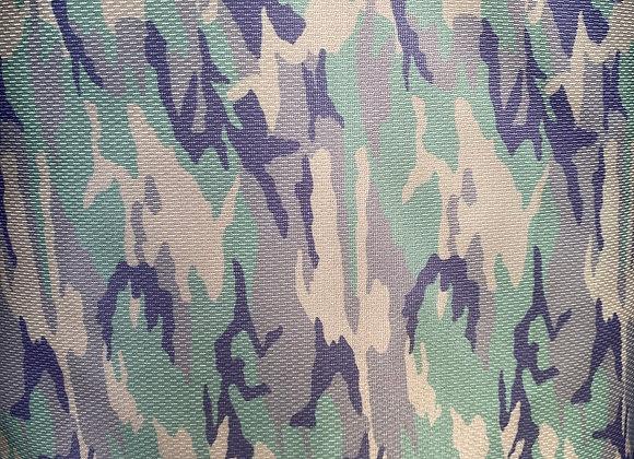 Knit Army Stretch