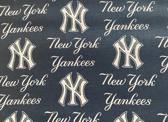 New York Yankees Cotton