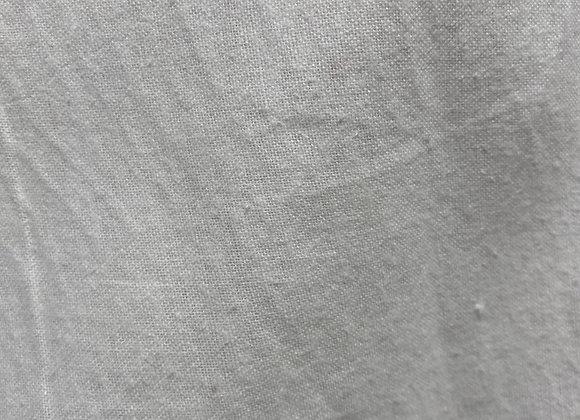 White Cotton Flannel