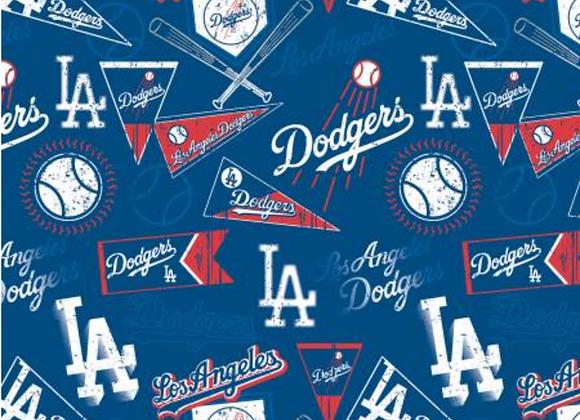 Los Angeles Dodgers Cotton