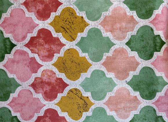 Mosaics Cotton