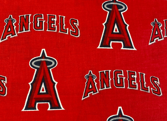 Angels Cotton Fabric