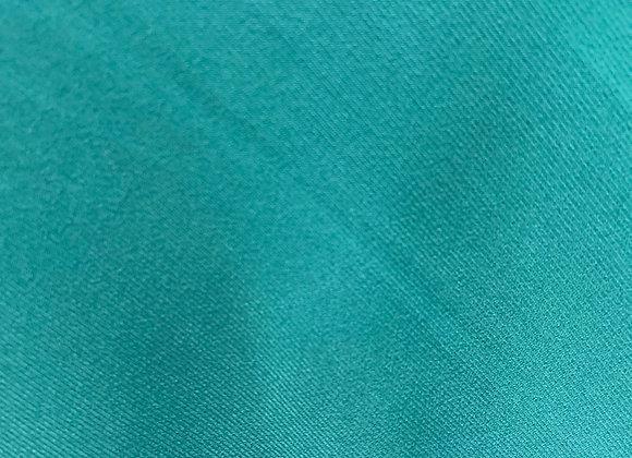 Blue green Lycra