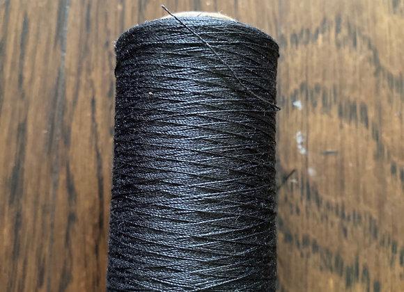 Dark grey thread