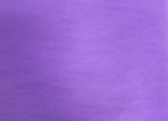 Lilac Tulle