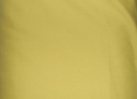 Yellow Poly Cotton