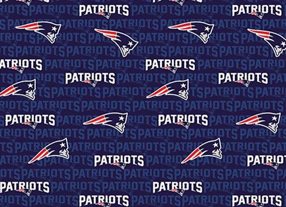 New England Patriots Cotton