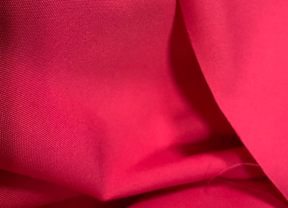 Pink Poly Poplin
