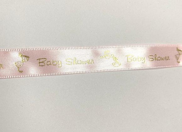 Baby Shower Ribbon