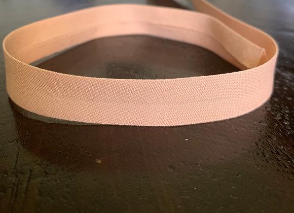 Light Salmon Cotton Bias Tape / Bies
