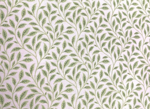 Bouquet Leaf Trail 100% Cotton