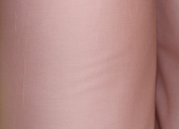 Blush Cotton Stretch