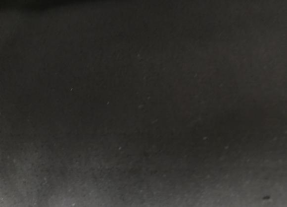 Black Poly Cotton