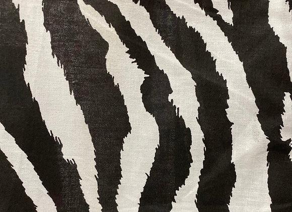 Zebra Cotton
