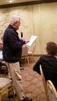 Bill Taliaferro discusses forum featuring Glendale Council candidates