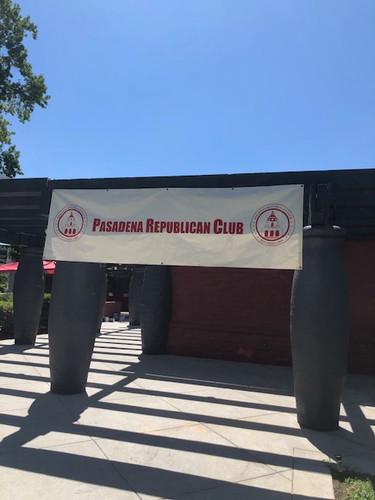 PRC Headquarters