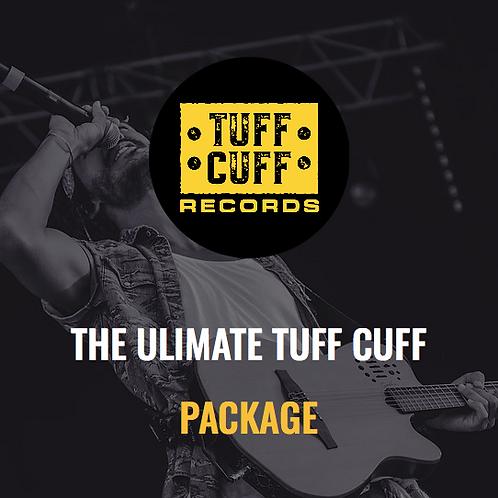The UltimateTuff Cuff Package