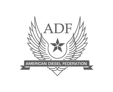 American Diesel Federation Logo