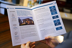 Report spread about the housing program stats for 2019
