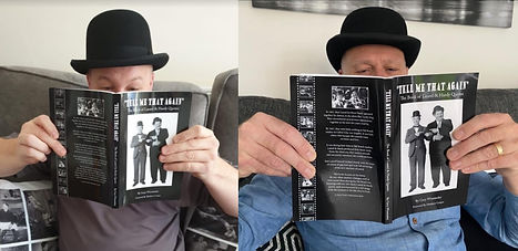 gary and mike with book.jpg