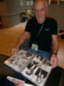 Tony with cards (for PW).JPG